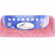 Набор ковриков для ванны «Shahintex» 50х80+50х50 см, пенка.