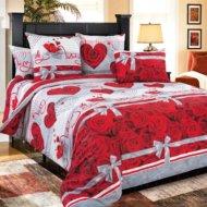 Комплект постельного белья «Моё бельё» Комплимент 2, двуспальный