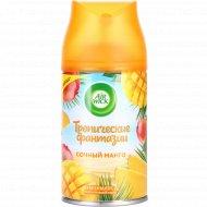 Сменный баллон «Air Wick» сочный манго, 250 мл.
