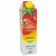 Сок «Сады Придонья» томатный, 1 л.