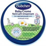 Крем «Bubchen» «Baby Creme» для младенцев 150 мл.