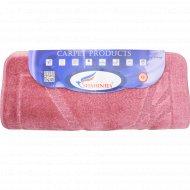 Набор ковриков для ванны «Shahintex» 60х100+60х50 см, пенка.