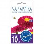 Маргаритка «Жемчужина сада» красная, 0.05 г.