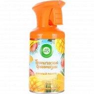Освежитель воздуха «Air Wick Pure» сочный манго, 250 мл.