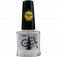 Лак для ногтей «Kiki» Gel Effect тон 042, 6 мл.