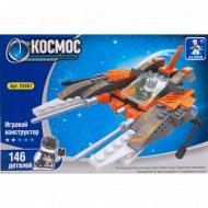 Конструктор «Sluban» Космический корабль
