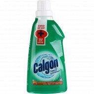 Гель «Calgon» для смягчения воды в стиральных машинах, 650 мл.