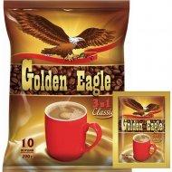 Кофейный напиток растворимый «Golden Eagle» Classic 3в1, 10х20 г.