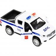 Машинка «Toyota Hilux» Полиция