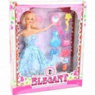 Игрушка «Кукла» с аксессуарами.