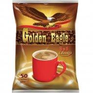 Кофейный напиток растворимый «Golden Eagle» Classic 3в1, 50х20 г.