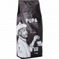 Кофе в зернах «Coffee Bank» Pupa Klasika,1 кг.