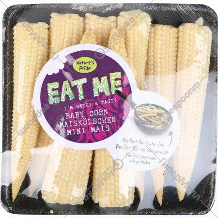 Кукуруза мини 1 кг., фасовка 0.1-0.13 кг