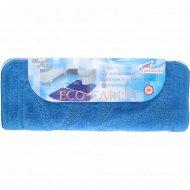 Набор ковриков для ванны «Shahintex» эко 60х90+60х50 см, синий.
