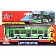 Игрушечный транспорт «Троллейбус» SB1810GNWB