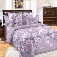 Комплект постельного белья «Моё бельё» Лилия 4, Евро