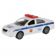 Машина «Седан полиция».