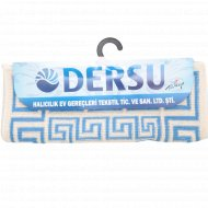 Коврик «Dersu» 50х80 см, синий.