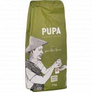 Кофе в зернах «Coffee Bank» Pupa, 1 кг.