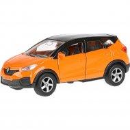 Машина «Renault Kaptur» 12 см, SB-18-20-RK1-WB.