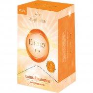 Напиток чайный «БелТея» energy, 17х1.8 г.