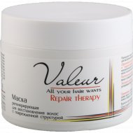 Маска для волос «Liv Delano» регенерирующая, 300 г