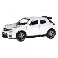Машина «Nissan Juke-R 2.0» 12 см, JUKE-WTS.