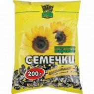 Семена подсолнечника «Дэни» жареные, 200 г.
