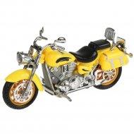 Мотоцикл «Крузер».