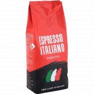 Кофе в зернах «Coffee Bank» Espresso ItaliaNo Perfetto, 1 кг.