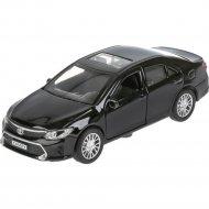 Машина «Toyota Сamry» 12 см, CAMRY-BK.