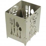 Контейнер для столовых приборов, AK006-NY