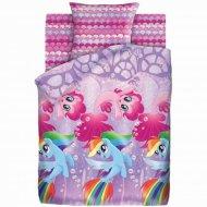 Комплект постельного белья «My Little Pony» Подводные пони, 70х70