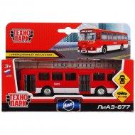 Машинка «Автобус» ЛИАЗ-677