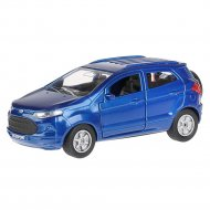 Машина «Ford Ecosport».