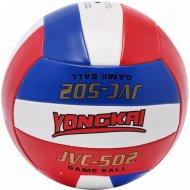 Мяч волейбольный GV18.