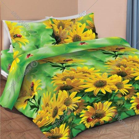 Комплект постельного белья «Моё бельё» 4227, полуторный