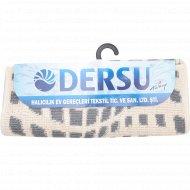 Коврик «Dersu» 50х80 см, темно-серый.