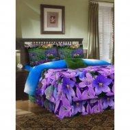 Комплект постельного белья «Моё бельё» 4523, полуторный