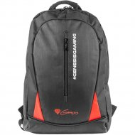 Рюкзак «Genesis» NBG-1121, black