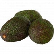 Авокадо «Хасс» 1 кг., фасовка 0.35-0.4 кг