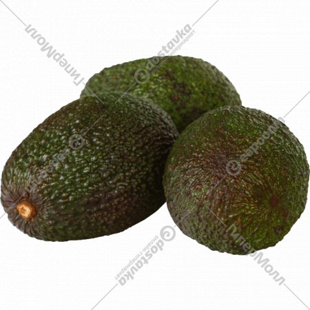 Авокадо «Hass» 1 кг., фасовка 0.35-0.4 кг