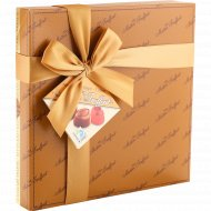 Шоколадные конфеты «Maitre Truffout» ассорти, 200 г.