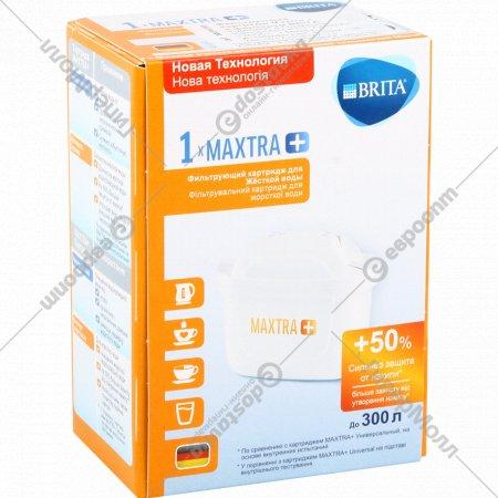 Фильтрующий картридж «Brita» Maxtra.