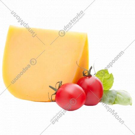 Сыр «Голландский Премиум» 45 %, 1 кг., фасовка 0.3-0.4 кг