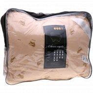 Одеяло стеганое, 205x150 см.