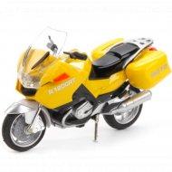 Мотоцикл «Туризм».