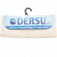 Коврик «Dersu» 50х80 см, кремовый.