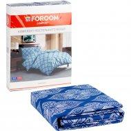 Комплект постельного белья «Голубая лагуна» двуспальный