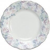 Тарелка «Cmielow» Feston, G236-0011390, акварель, 27 см